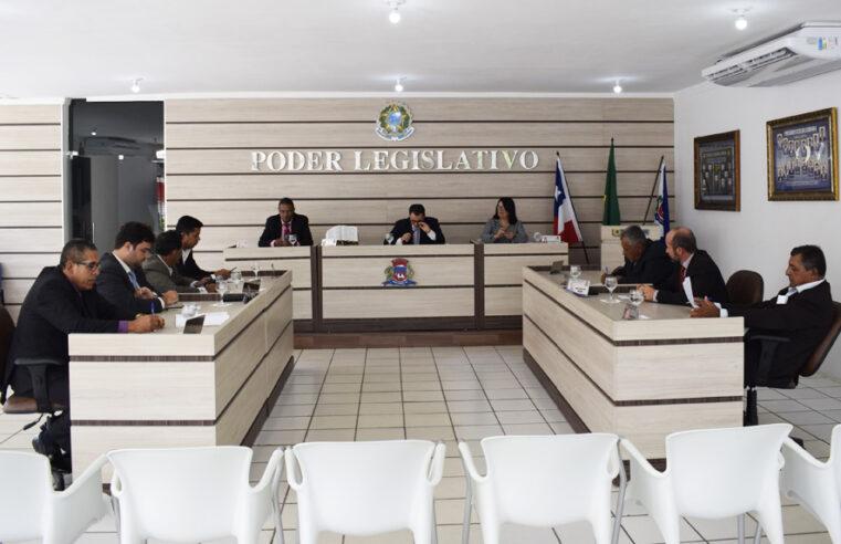 Baixa Grande: a Câmara Municipal realizou trabalhos diversos e em especial uma moção de aplauso para Ricardo de Molequinho