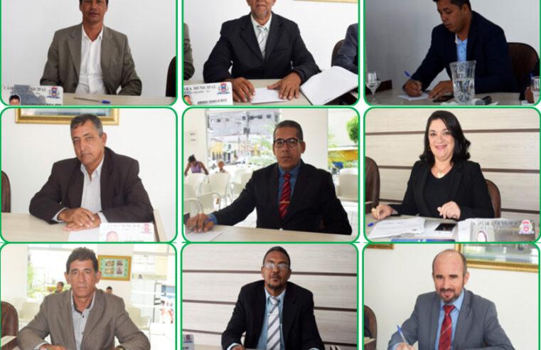Três comissões são criadas na Câmara Municipal de Baixa Grande