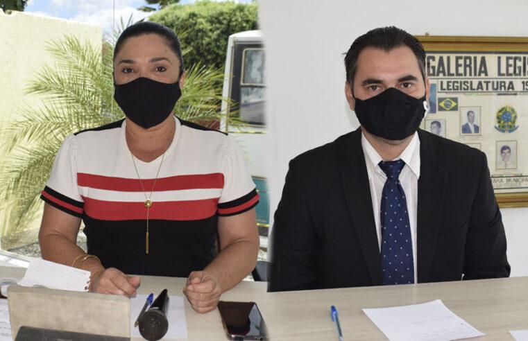Amós e Najinha quer casa de apoio para acolher pacientes do TFD em Salvador