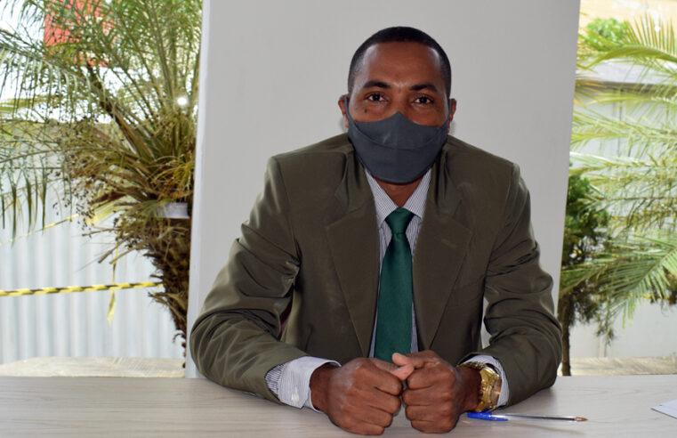 Vereador Léo solicita ambulância para os povoados de Mandacaru e Italegre